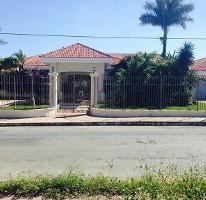 Foto de casa en venta en  , montes de ame, mérida, yucatán, 3517415 No. 01