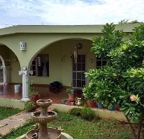 Foto de casa en venta en  , montes de ame, mérida, yucatán, 3706440 No. 01