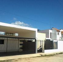Foto de casa en venta en  , montes de ame, mérida, yucatán, 3985762 No. 01