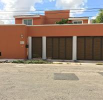 Foto de casa en renta en  , montes de ame, mérida, yucatán, 4221217 No. 01