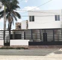 Foto de casa en venta en  , montes de ame, mérida, yucatán, 4232791 No. 01