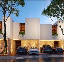 Foto de casa en venta en  , montes de ame, mérida, yucatán, 4232913 No. 01