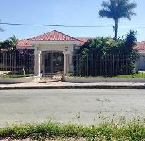 Foto de casa en venta en  , montes de ame, mérida, yucatán, 4232972 No. 01