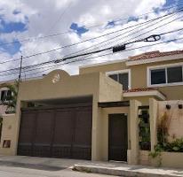 Foto de casa en venta en  , montes de ame, mérida, yucatán, 4291859 No. 01