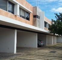 Foto de departamento en renta en  , montes de ame, mérida, yucatán, 4296916 No. 01