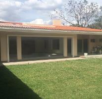 Foto de casa en venta en  , montes de ame, mérida, yucatán, 4321065 No. 01