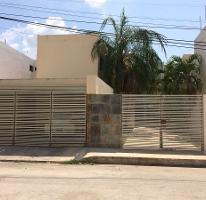Foto de casa en venta en  , montes de ame, mérida, yucatán, 4369034 No. 01
