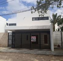 Foto de casa en renta en  , montes de ame, mérida, yucatán, 4468468 No. 01