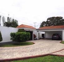 Foto de casa en venta en  , montes de ame, mérida, yucatán, 4556075 No. 01