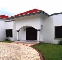 Foto de casa en venta en  , montes de ame, mérida, yucatán, 4663512 No. 01