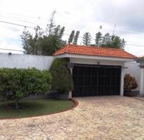 Foto de casa en venta en  , montes de ame, mérida, yucatán, 4669082 No. 01