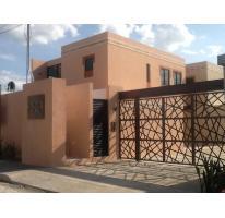 Foto de casa en venta en  , montes de ame, mérida, yucatán, 485965 No. 01