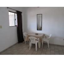 Foto de departamento en renta en  , monteverde, ciudad madero, tamaulipas, 2586488 No. 01