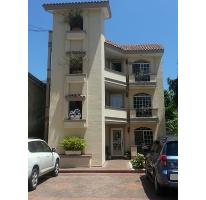 Foto de departamento en renta en  , monteverde, ciudad madero, tamaulipas, 2603910 No. 01