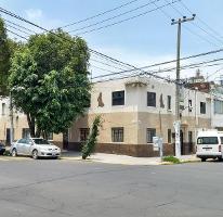 Foto de terreno habitacional en venta en montiel 27-29, tepeyac insurgentes, gustavo a. madero, distrito federal, 3940165 No. 01