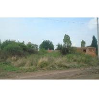 Foto de terreno habitacional en venta en  , montoro, aguascalientes, aguascalientes, 2637717 No. 01