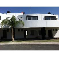 Foto de casa en condominio en venta en, morales infonavit, san luis potosí, san luis potosí, 1045429 no 01