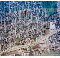 Foto de terreno habitacional en venta en  , moralillo, pánuco, veracruz de ignacio de la llave, 1240629 No. 01