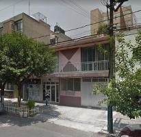 Foto de terreno habitacional en venta en moras 514, del valle sur, benito juárez, distrito federal, 0 No. 01