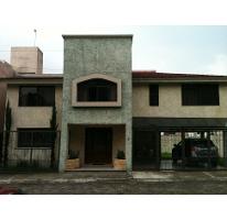 Foto de casa en venta en, moratilla, puebla, puebla, 1289527 no 01