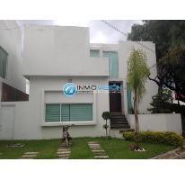 Foto de casa en renta en  , moratilla, puebla, puebla, 2701845 No. 01