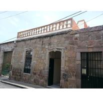 Foto de casa en venta en  , morelia centro, morelia, michoacán de ocampo, 2615112 No. 01