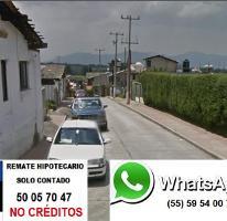 Foto de casa en venta en morelos 00, villa del carbón, villa del carbón, méxico, 0 No. 01