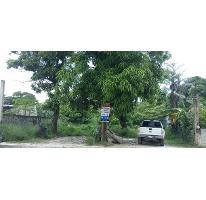 Foto de terreno habitacional en venta en morelos 105, emilio carranza, ciudad madero, tamaulipas, 2421522 No. 01