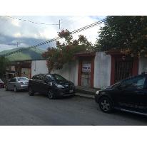 Foto de terreno habitacional en venta en morelos 106, santiago centro, santiago, nuevo león, 1437371 No. 01
