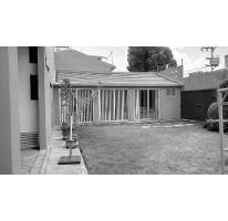 Foto de casa en venta en  , morelos 1a sección, toluca, méxico, 2757175 No. 01