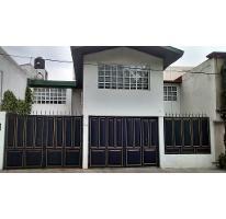 Foto de casa en venta en  , morelos 2a secc, toluca, méxico, 2323640 No. 01