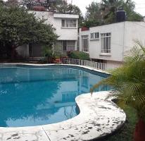 Foto de casa en venta en morelos 30, cuernavaca centro, cuernavaca, morelos, 4425118 No. 01