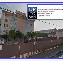 Foto de departamento en venta en morelos 466, el vergel, iztapalapa, distrito federal, 4297655 No. 01