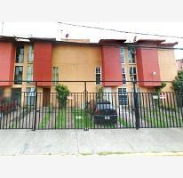 Foto de departamento en venta en morelos 520, lomas estrella, iztapalapa, distrito federal, 0 No. 01