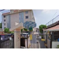 Foto de departamento en venta en morelos 555, san nicolás tolentino, iztapalapa, distrito federal, 0 No. 01