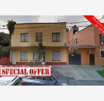 Foto de departamento en venta en morelos 68, progreso tizapan, álvaro obregón, distrito federal, 4453261 No. 01