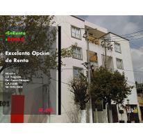Foto de departamento en renta en morelos 99, progreso tizapan, álvaro obregón, distrito federal, 2991055 No. 01