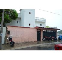 Foto de casa en venta en  , morelos, acapulco de juárez, guerrero, 1196071 No. 01