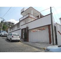 Foto de casa en venta en, morelos, acapulco de juárez, guerrero, 1292605 no 01