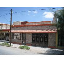 Foto de casa en venta en morelos , ciudad lerdo centro, lerdo, durango, 579148 No. 01