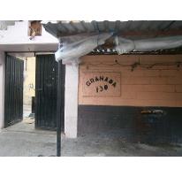 Foto de departamento en venta en  , morelos, cuauhtémoc, distrito federal, 1089407 No. 01