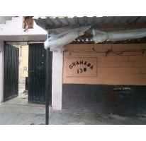 Foto de departamento en venta en  , morelos, cuauhtémoc, distrito federal, 2270512 No. 01