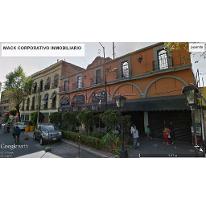 Foto de terreno habitacional en venta en  , morelos, cuauhtémoc, distrito federal, 2624452 No. 01