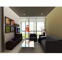 Foto de departamento en venta en  , morelos, cuauhtémoc, distrito federal, 2813902 No. 01