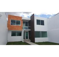 Foto de casa en venta en  , morelos, cuautla, morelos, 2393630 No. 01