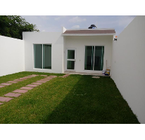 Foto de casa en venta en  , morelos, cuautla, morelos, 2450628 No. 01