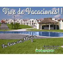 Foto de casa en venta en  , morelos, cuautla, morelos, 2798065 No. 01
