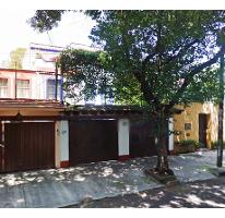 Foto de casa en venta en  , del carmen, coyoacán, distrito federal, 1943897 No. 01
