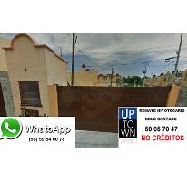 Foto de casa en venta en  , morelos, nicolás romero, méxico, 2828608 No. 01
