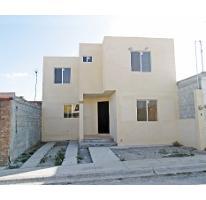 Foto de casa en venta en  , morelos, saltillo, coahuila de zaragoza, 2212254 No. 01